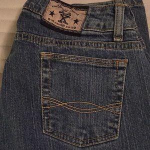 Wrangler 20X edition jeans 👖